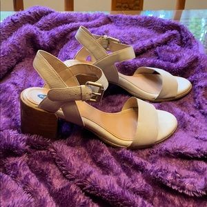 Dr. Scholls Heeled Sandals